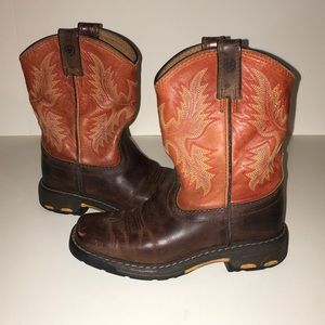 Ariat Boots, Boys Size 13